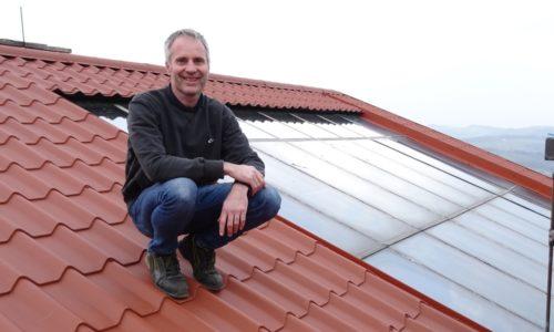 Mag. Dr. David Reiter MBA, CMC - Die Anzahl der Titel des Spengler- und Schlossermeisters aus Pinkafeld ist beeindruckend