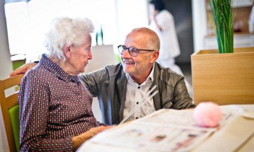 Senioren-WG PLUS © View / J. Vass