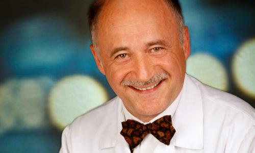 Dr. Gerhard Kobinge , Foto © Österr. Apotherkerkammer