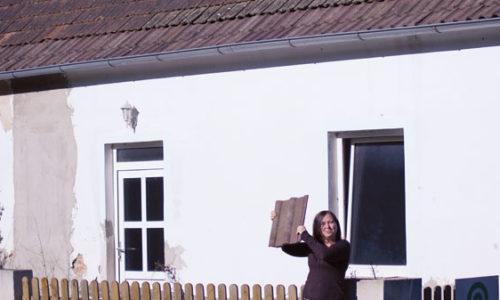 Katzenhaus in Loipersdorf