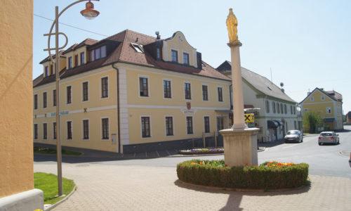 Die Gastfreundschaft in Grafendorf hat Tradition. Darauf ist Langzeitbürgermeister Johann Handler (ÖVP) besonders stolz. Heuer hat er sein 20-jähriges Jubiläum