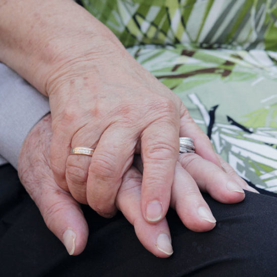 Demenz lässt sich nicht wegschweigen
