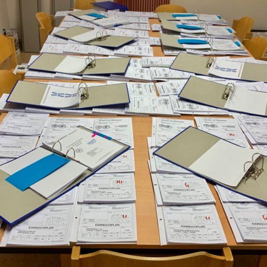 KH-Oberwart neu: Die Pläne liegen am jetzt am Tisch