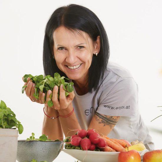 Vegan zu mehr Fitness