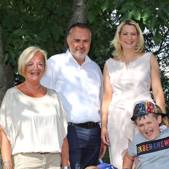 Burgenland: Kindergärten ab November gratis