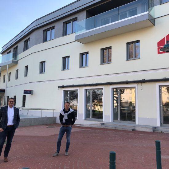 OSG investiert 350 Millionen Euro