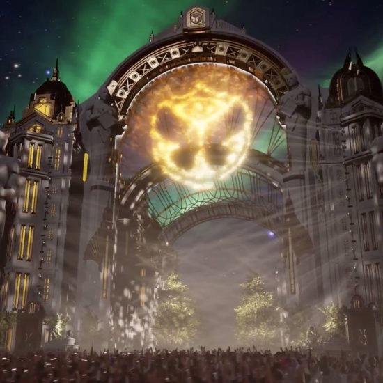Tomorrowland 2020 – beeindruckend trotz Corona