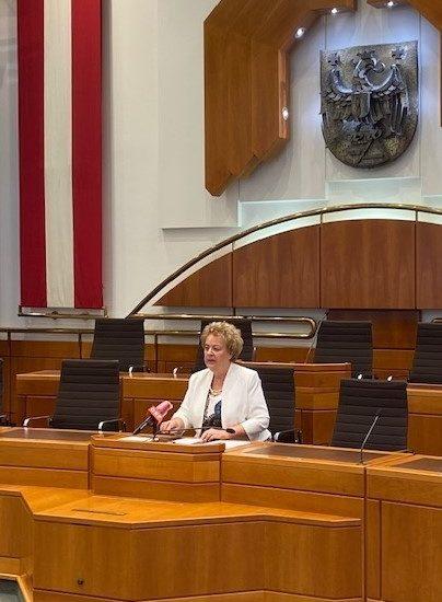 Untersuchungsausschuss zur Causa Commerzialbank Mattersburg