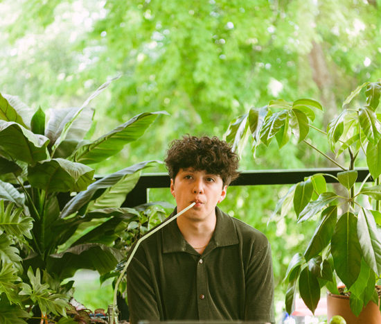 Wachito Pablo – ein exklusives Interview mit Dreampop-Kid Boy Pablo