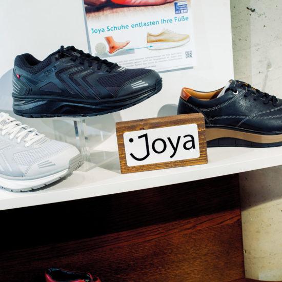 Joya Schuhe: Dein Rücken freut sich