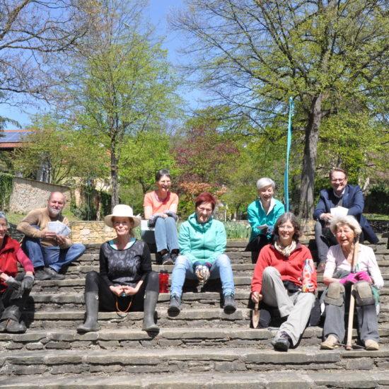 Stadtgärtnerinnen in Hartberg