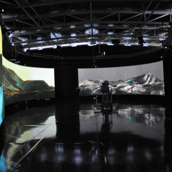 Mobiler Pavillon der STEIERMARK SCHAU in Hartberg ab sofort geöffnet