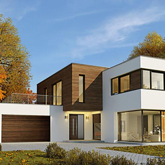 Ihr Profi für Fenster und Türen, Altbausanierung und Neubauten